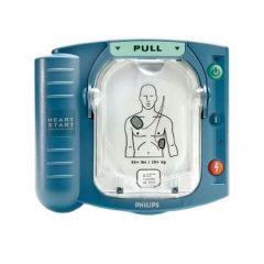 Philips HeartStart® HS1 Semi-Automatic External Defibrillator