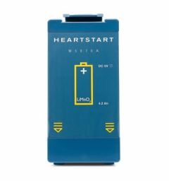 Philips HeartStart® HS1/FRx Spare Lithium Battery