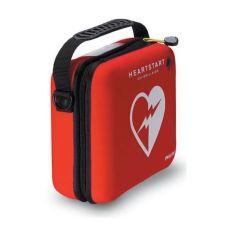 Slim Carry Case for Philips Heartstart HS1 Defibrillator
