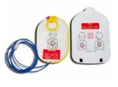 Philips HeartStart HS1 Replacement Infant/Child Training Pads