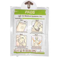 IPAD SP1 Multifunctional Electrode Pads (Adult/Child)