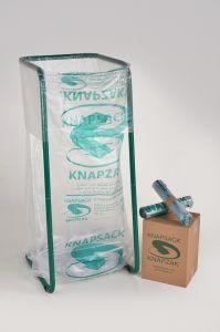 300 Litre Knapsack Holder