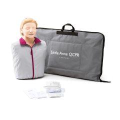 Little Anne QCPR Training Manikin Light Skin Tone - Single