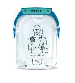 Philips HeartStart HS1 Adult Smart Pads Cartridge