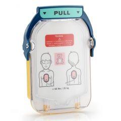 Philips Heartstart® Infant/Child Training Electrode Pads Cartridge