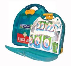 Wallace Cameron Mezzo HSA Workplace & Food Hygiene First Aid Kits