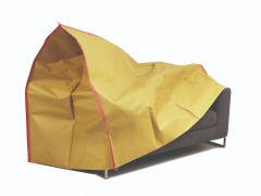 3-Seater Cover (Various materials)