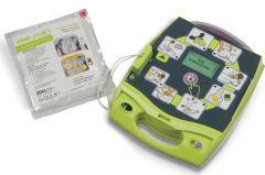 ZOLL Defibrillators Pack of 12 Sets of Stat Padz II