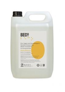 Beco 5 Litre Honey Blossom Foam Soap