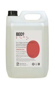 Beco 5 Litre Wild Berries Foam Soap