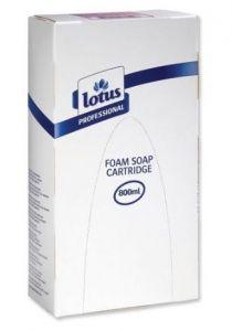 Tork Pink 800ml Foam Soap (Case of 6) - 4017961