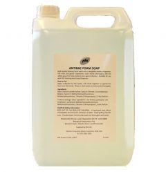 PHS Antibacterial Foam Soap 5 Litre