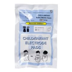 Powerheart® G3 and G3 Elite Infant/Child Defibrillation Pads