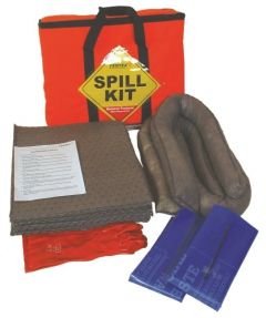 40L General Purpose Spill Kit for Railway Vehicles