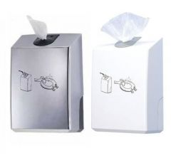 Scintilla Toilet Seat Wipe Dispenser
