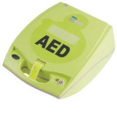 ZOLL AED Plus Defibrillator Semi-Automatic