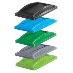 Swing Top Lid for 60L and 87L Slim Bin Recycling Bins