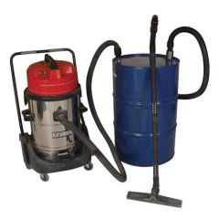Spillvac Interceptor Kit WD-INT-KIT-A