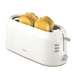 Kenwood White 4 Slice Deep Slot Toaster