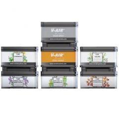 Refills for the V-Air Solid Plus & Omniscent Fragrance Dispensers