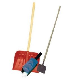 Winter Snow Clearing Tool Kit
