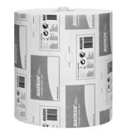 Katrin Plus Roll Towel System 2 Ply White (Case of 6) - 460058