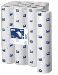 Tork Advanced Couch Roll 2Ply White 55M (Case of 9) - 150250