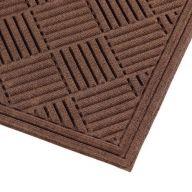 Heavy duty Water Barrier Mat (600 x 900mm) Brown