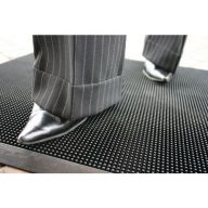 Sanibrush Medium Duty Anti-fatigue Disinfectant Mat All Sizes