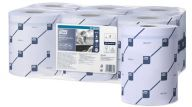 Tork Advanced M4 Reflex Wiping Paper Plus Roll (Case of 6) - 473263