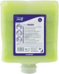 Solopol Lime Wash 2 Litre (Case of 4)