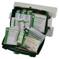 Evolution Plus PCV Vehicle First Aid Kit Portable