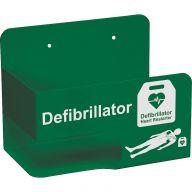HypaGuard Defibrillator Wall Bracket