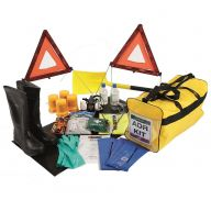 Complete ADR Small Load Driver Spill Kit