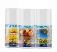 Airoma® Air Fragrance 270ml Refills Fruits Collection 12 pack