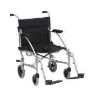 Aluminium Transit Chair for Occasional Use Indoor & Outdoor Situations