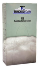 800ml Foaming Anti-bacterial Soap (Case of 6) - FG450031