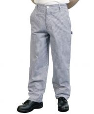 Bonchef Classic Mens Chef Trousers