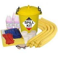 40 Litre Battery Acid Spill Kit