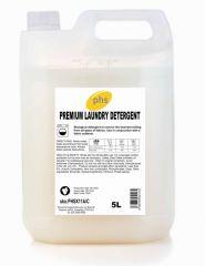 PHS Premium Laundry Detergent 5L (Case of 2)
