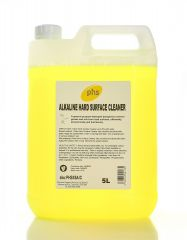 PHS Alkaline Hard Surface Cleaner 5L (Case of 2)