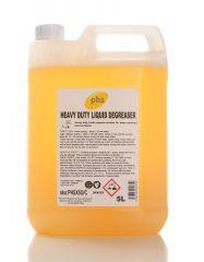 PHS Heavy Duty Liquid Degreaser 5 Litre (Case of 2)