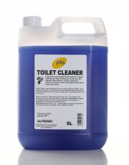 PHS Toilet Cleaner 5L (Case of 2)