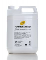 PHS Furniture Polish 5L (Case of 2)