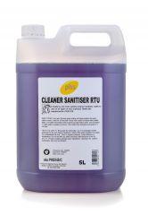 PHS Cleaner Sanitiser 5L (Case of 2)