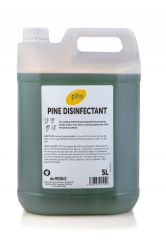 PHS Pine Disinfectant 5L (Case of 2)