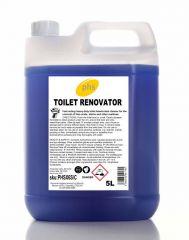 PHS Toilet Renovator 5L (Case of 2)