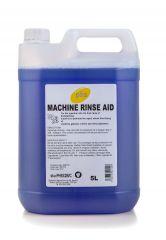PHS Machine Rinse Aid 5L (Case of 2)