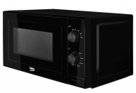 Beko 20 Litre 700W Compact Microwave Black