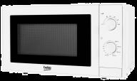 Beko 20 Litre 700 Watt Compact Microwave White